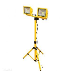 Светодиодные прожектора на штативе ( Переносной )