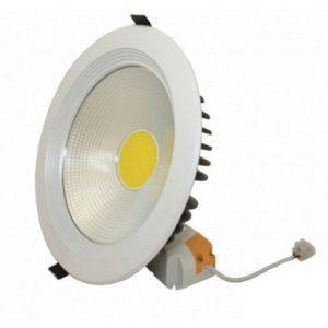 Светодиодные встраиваемые светильники DOWNLIGHT
