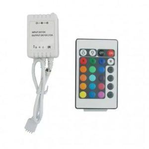 LED ленты, Блоки питания, Котроллеры