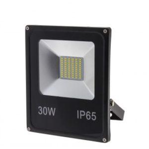 Низковольтные светодиодные прожекторы 12-36V