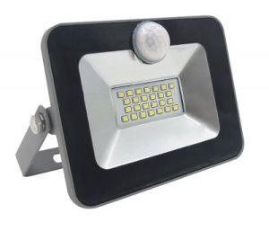 Прожектор LED с датчиком движения