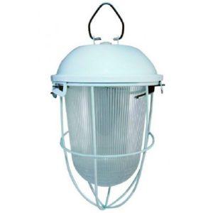 Подвесные светильники на крюк НСП