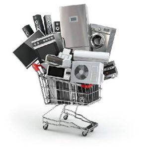 Бытовые товары и электроника