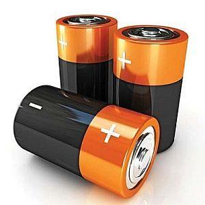 Элементы питания (батарейки, аккумуляторы, зарядные устройства)