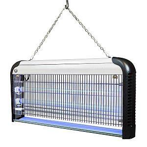 Светильники и лампы в ловушки для насекомых